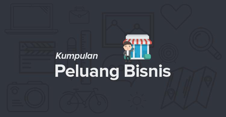 POTENSI BISNIS ONLINE DI INDONESIA SANGAT MENJANJIKAN
