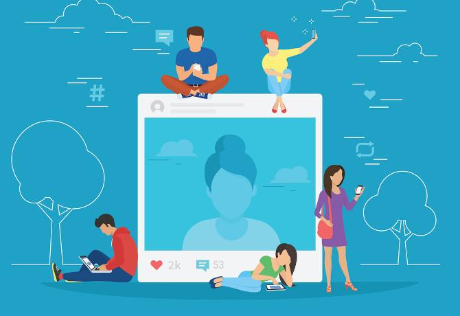PENGGUNA INTERNET PELUANG BISNIS DI INDONESIA 2020