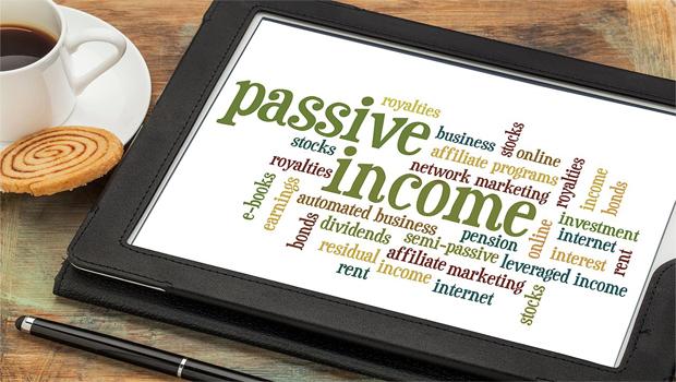 PASSIVE INCOME DARI BISNIS BASIS ONLINE