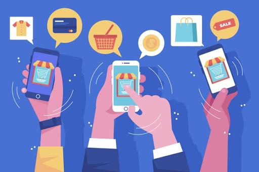 MEMULAI BISNIS ONLINE SMARTPHONE INTERNET DAN KUOTA